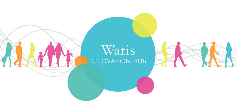 Waris Innovation Hub